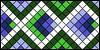 Normal pattern #54384 variation #93339