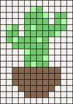 Alpha pattern #49522 variation #93370