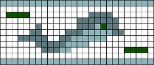 Alpha pattern #54669 variation #93376