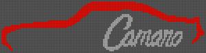 Alpha pattern #53270 variation #93379