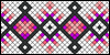 Normal pattern #43715 variation #93398