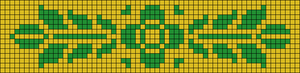 Alpha pattern #45211 variation #93409