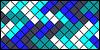 Normal pattern #2359 variation #93413