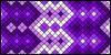 Normal pattern #10388 variation #93431