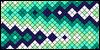 Normal pattern #24638 variation #93433