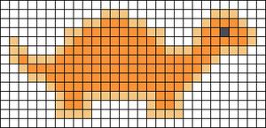 Alpha pattern #54448 variation #93441