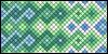 Normal pattern #51345 variation #93442