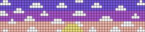 Alpha pattern #54740 variation #93454