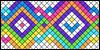 Normal pattern #48839 variation #93475