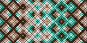 Normal pattern #51530 variation #93478