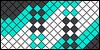 Normal pattern #52701 variation #93481
