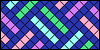 Normal pattern #54291 variation #93490