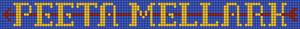 Alpha pattern #18413 variation #93495