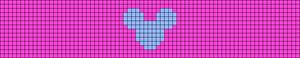 Alpha pattern #54139 variation #93503
