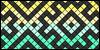 Normal pattern #54717 variation #93509