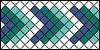 Normal pattern #410 variation #93512