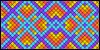 Normal pattern #36658 variation #93517