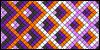 Normal pattern #54416 variation #93541