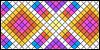 Normal pattern #43060 variation #93542