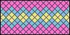 Normal pattern #4384 variation #93543