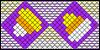 Normal pattern #54743 variation #93547