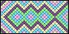 Normal pattern #54647 variation #93552