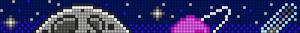 Alpha pattern #38183 variation #93553