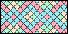 Normal pattern #47058 variation #93564