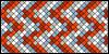 Normal pattern #54500 variation #93569