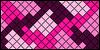 Normal pattern #54666 variation #93570