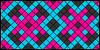 Normal pattern #34526 variation #93574