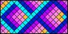 Normal pattern #36181 variation #93581