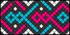 Normal pattern #54615 variation #93582