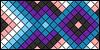 Normal pattern #54310 variation #93584