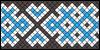 Normal pattern #26403 variation #93586