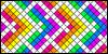 Normal pattern #31525 variation #93596