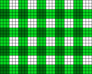 Alpha pattern #54128 variation #93602