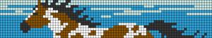 Alpha pattern #29522 variation #93604