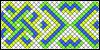 Normal pattern #54557 variation #93618