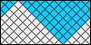 Normal pattern #54502 variation #93627