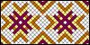 Normal pattern #32405 variation #93668
