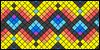 Normal pattern #24253 variation #93680