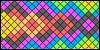 Normal pattern #54687 variation #93691
