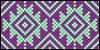 Normal pattern #13057 variation #93696
