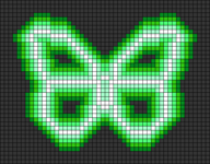 Alpha pattern #54438 variation #93705