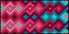 Normal pattern #51345 variation #93711