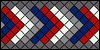 Normal pattern #410 variation #93739