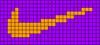 Alpha pattern #5248 variation #93748
