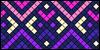 Normal pattern #54655 variation #93749