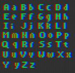 Alpha pattern #45630 variation #93755